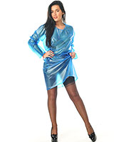 PVC Nightdress Unisex