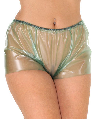 PVC Comfort Cami Knickers