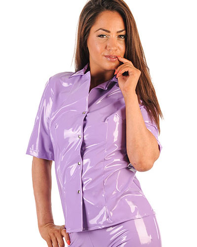 Ladies Fitted Blouse