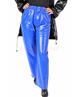 PVC Overtrousers - Unisex