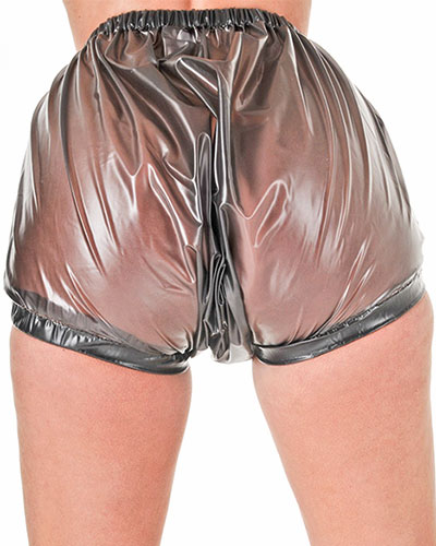 PVC Diaper Lover Pants for Gents