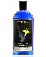 VIVIDRESS Latex Dressing Aid - 250 ml