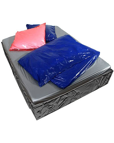 PVC Bedding Set